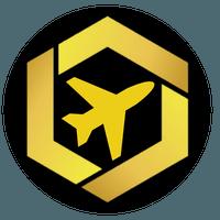 Biểu tượng logo của Travel1Click