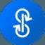 Biểu tượng logo của yearn.finance