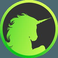 Biểu tượng logo của Unicrypt