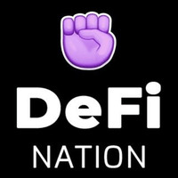 DeFi Nation Signals DAO