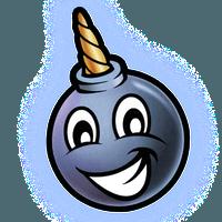 Biểu tượng logo của Unibomb