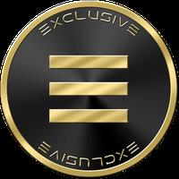 Biểu tượng logo của ExclusiveCoin
