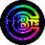 Biểu tượng logo của BTS Coin