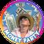Biểu tượng logo của MONEY PARTY