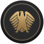 Biểu tượng logo của Deutsche eMark
