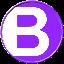 BigdataCash BDCASH icon symbol