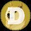 Biểu tượng logo của Dogecoin
