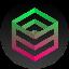 Load Network LOAD icon symbol