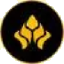 Biểu tượng logo của DefiDollar DAO