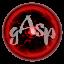 Biểu tượng logo của gAsp