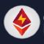 Ethereum Lightning ETLT icon symbol