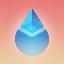 Biểu tượng logo của Lido DAO Token