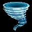 Biểu tượng logo của TornadoCore