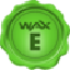 WAXE WAXE icon symbol