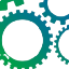 Delphi Chain Link DCL icon symbol