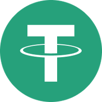 Tether Symbol Icon