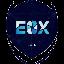 EOX EOX icon symbol