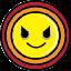 LavaSwap LAVA icon symbol
