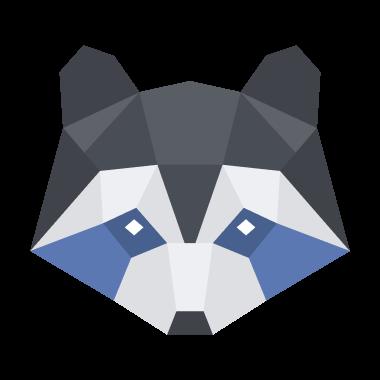 Biểu tượng logo của HASH Token