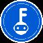 Biểu tượng logo của KeyFi