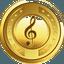 Biểu tượng logo của SongCoin