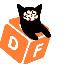 Biểu tượng logo của Dora Factory