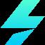 Biểu tượng logo của Lightning