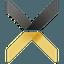 Biểu tượng logo của Xaurum