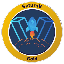 Biểu tượng logo của SaturnV Gold