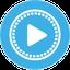 Biểu tượng logo của AudioCoin