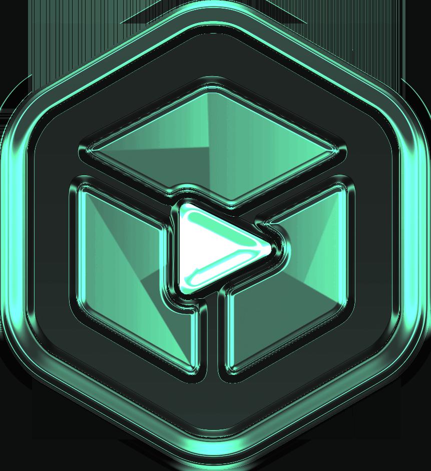 Cubiex Power CBIX-P icon symbol