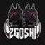 2GoShi 2GOSHI icon symbol