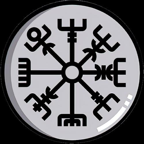 Biểu tượng logo của Rune