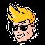 The Chad Token CHAD icon symbol