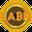 Biểu tượng logo của Labh Coin