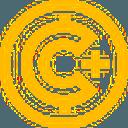 Biểu tượng logo của Capricoin+