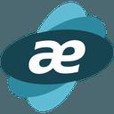 Biểu tượng logo của Aeon