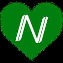Biểu tượng logo của NevaCoin