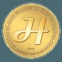 Biểu tượng logo của HiCoin