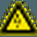 Biểu tượng logo của High Voltage