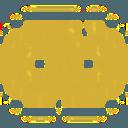 Biểu tượng logo của GoldBlocks