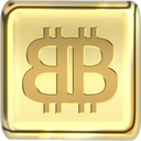 Biểu tượng logo của BitBar