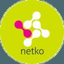 Biểu tượng logo của Netko