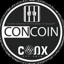 Biểu tượng logo của Concoin
