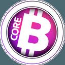 Biểu tượng logo của Bitcore