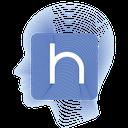Biểu tượng logo của Humaniq