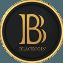Biểu tượng logo của BlackCoin