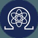 Biểu tượng logo của Quantum Resistant Ledger