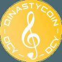 Biểu tượng logo của Dinastycoin