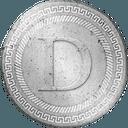 Biểu tượng logo của Denarius